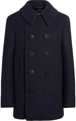 Burberry TEEN Pea coat