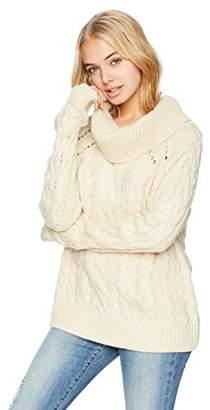 Volcom Junior's Snooders Sweater