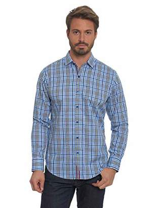 Robert Graham Men's Cape Vincent Classic Fit Sport Shirt