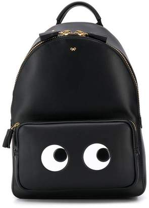 Anya Hindmarch Eyes mini backpack