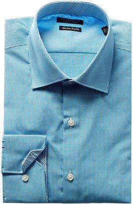 Tailorbyrd Non-Iron Trim Fit Dress Shirt