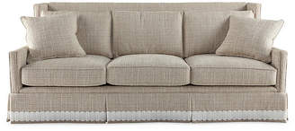 Somerset Bay Pacific High-Back Sofa - Parchment