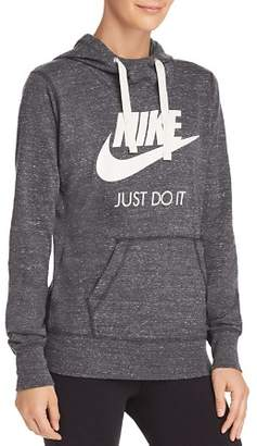 Nike Gym Vintage Hooded Sweatshirt