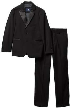 U.S. Polo Assn. 2-Piece Tuxedo (Little Boys & Big Boys)