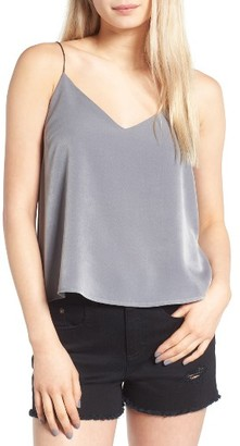 Women's Lush Camisole $29 thestylecure.com