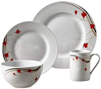 Tabletops Gallery Kara 16-pc. Dinnerware Set