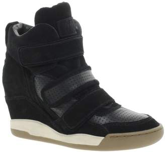 Ash Alex Wedge Sneakers