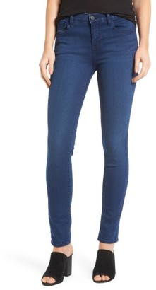 Women's J Brand '811' Ankle Skinny Jeans $178 thestylecure.com