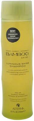 Alterna 8.5Oz Bamboo Shine Luminous Shine Shampoo