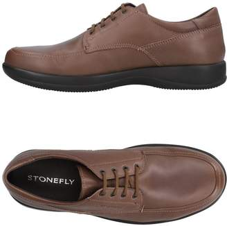 Stonefly Lace-up shoes