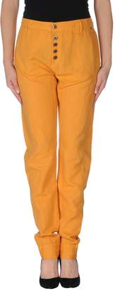 Patrizia Pepe Casual pants - Item 36587458OX