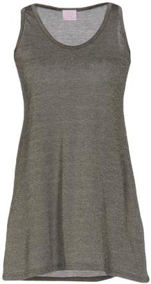 Marzia Genesi Sea Tank tops - Item 12001935