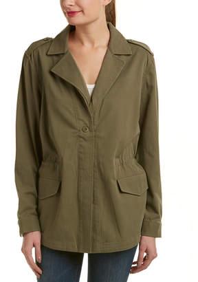 NYDJ Army Jacket