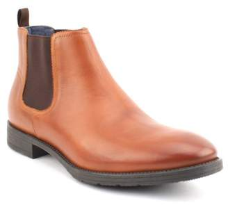Rush by Gordon Rush Kalin Leather Chelsea Boot