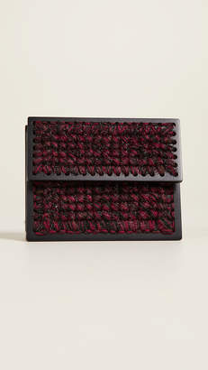0711 Copacabana Clutch