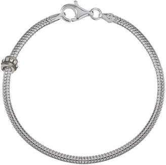 JCPenney FINE JEWELRY Forever Moments 8.5 Snake Chain Bracelet