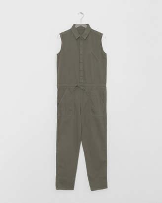 6397 Sleeveless Flight Suit
