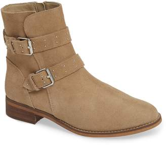 BP Riley Buckle Strap Bootie
