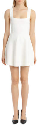 Nicholas Milano Square Neck Dress