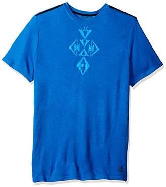 Pendleton Men's Short Sleeve Crew Neck Base Layer Shirt