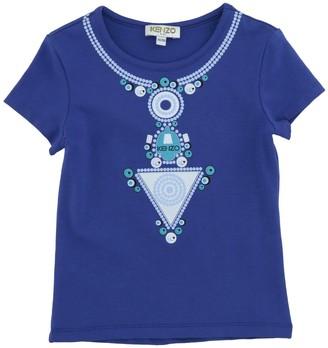 Kenzo T-shirts - Item 12273692LO