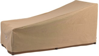 Duck Covers Essential 74-in. Chaise Lounge Chair Cover