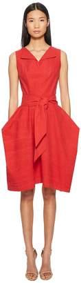 Vivienne Westwood Lotus Dress Women's Dress