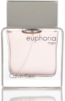 Calvin Klein Euphoria for Men Eau de Toilette Spray - 30ml.