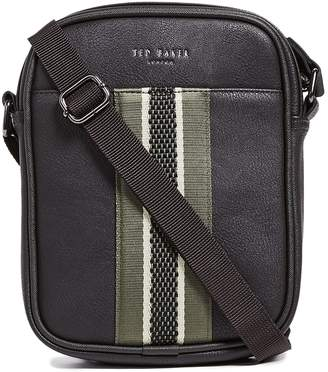 Ted Baker Webbing Mini Flight Bag