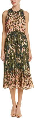 Catherine Malandrino Maxi Dress