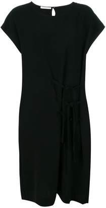 Societe Anonyme Big Shoulders dress