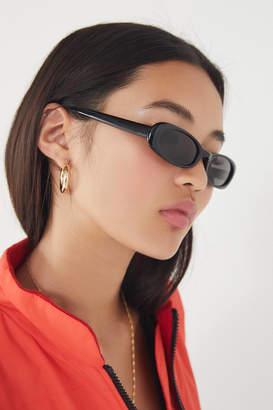 Vintage Wynona Slim Sunglasses