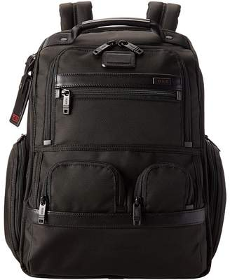 Tumi Alpha 2 - Compact Laptop Brief Pack Backpack Bags