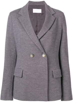 Fabiana Filippi knitted blazer