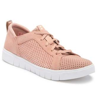 Ryka Haiku Leather Sneaker
