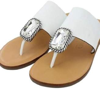 Brighton Allure Thong Sandals
