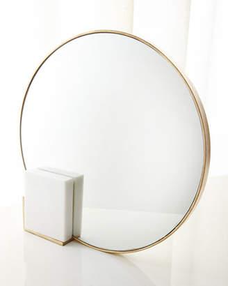 Arteriors Irene Table Mirror