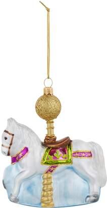 Harrods Circus Horse Decoration
