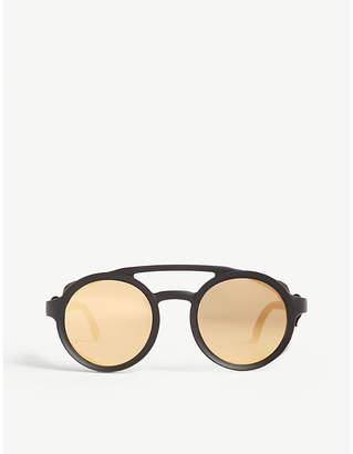 cc082f99e Carrera Gumball 3000 x Kappa x HyperFit round-frame sunglasses