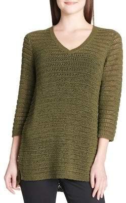 Calvin Klein Everyday V-Neck Sweater