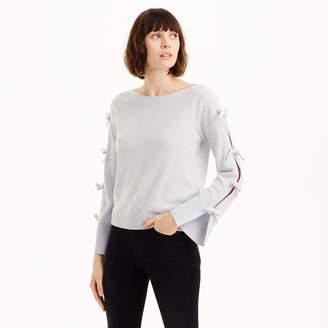 Debren Cashmere Sweater $249 thestylecure.com