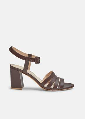 Maryam Nassir Zadeh Palma High Heel Sandals
