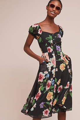Yumi Kim Enchanted Floral Dress