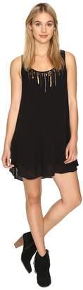 Volcom Honey Money Dress Women's Dress