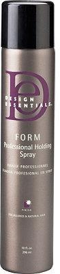Ulta Design Essentials Form Professional Holding Spray