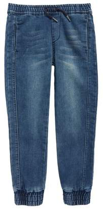 Joe's Jeans Slim Fit Denim Jogger Pants