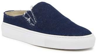 Matt Bernson Citron Slip-On Sneaker