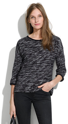 Marled Shadetree Pullover