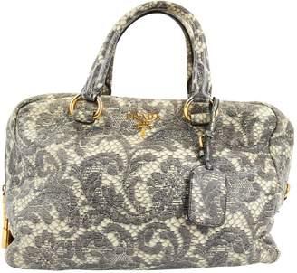 Prada Patent leather bag