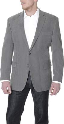 Ralph Lauren Classic Fit Textured Two Button Blazer Sportcoat